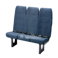 Leadcom school bus seats for sale CK12B