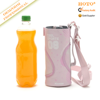 Promotional printing insulated baby bottle cooler bag