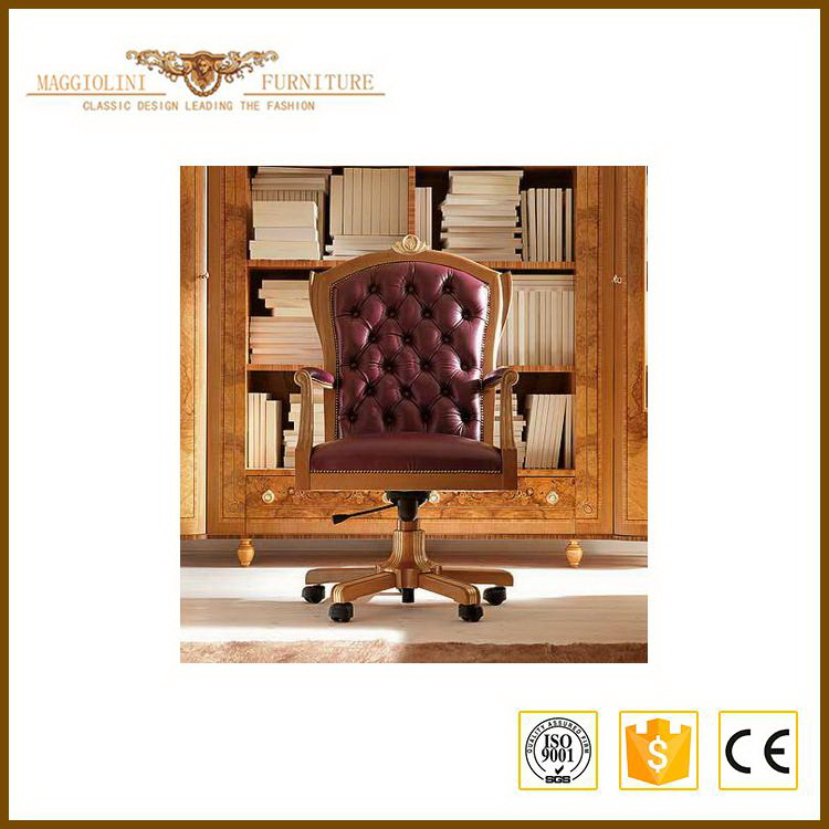 New product good quality rocker arm chair