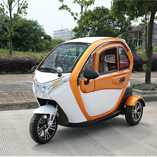 China Popular design 1000W three wheel electric tricycle thailand