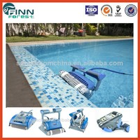 commercial use Dolphin cleanning robot machine cleaning swimming pools