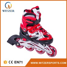 entertainment LED light up land roller skate