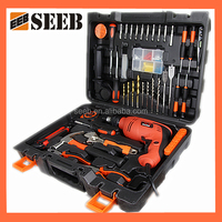 Germany design high quality 110pcs tool kit set