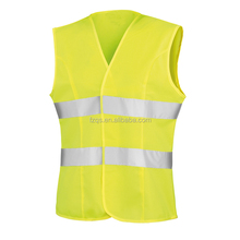 Fashionable OEM Available Hi Viz Safety Vest for Women