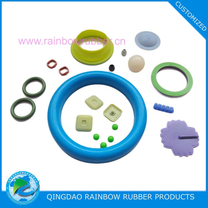 China professional silicone product manufacturer