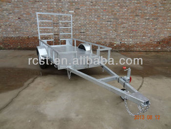 Quad Trailer RC-GCT-01
