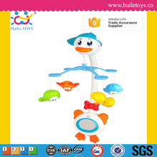 Huile toys wholesale toy from china baby musical mobile toys with CE