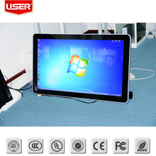 Industrial Open Frame Touch Screen Monitor with Capacitive 10 points touch