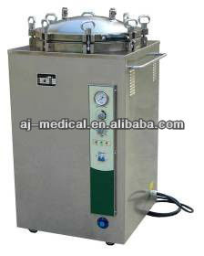 AJ-9202 Electric-heated Vertical Steam Sterilizer