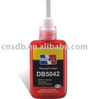 Anaerobic Thread Locker adhesive DB5042