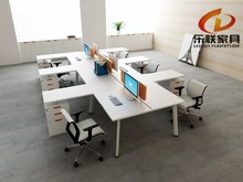 JK-10C office furniture table designs workstation for office for project