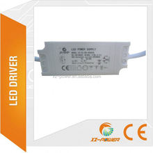 XZ-CI35B LED Power Supply TUV 0-10V Dimming 700ma 30W Dimmable LED driver