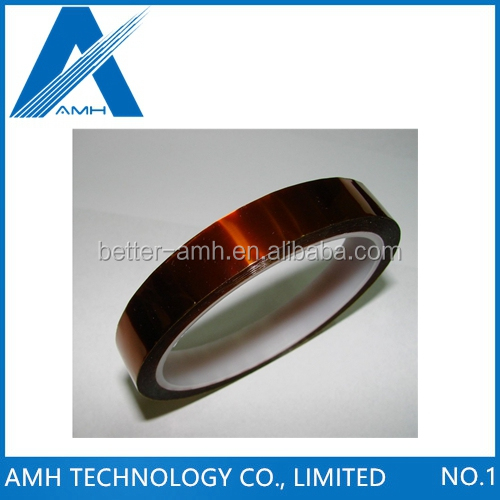 High Temperature Resistant High temperature tape Heat Tape 15MM x 33M for BGA PCB SMT Soldering Shielding