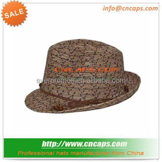 Customized Design Best Cowboy Hats From China Factory