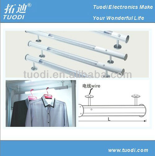 TDL-225ma under cabinet light for Kitchen/stair/bookcase