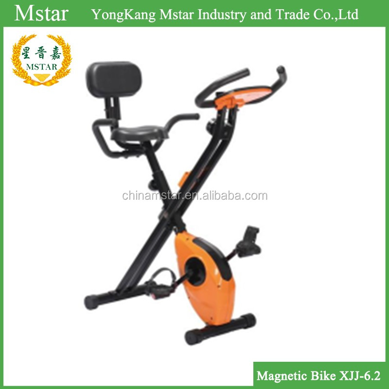 new hot sale magnetic flywheel exercise bike factory