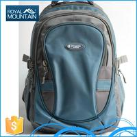 Hot selling 2016 book trolley school bag with low price