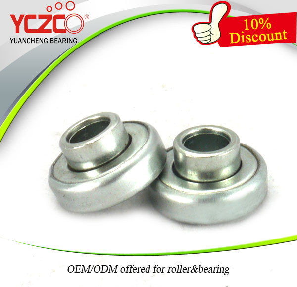 YCZCO high quality wheel bearing for trolley