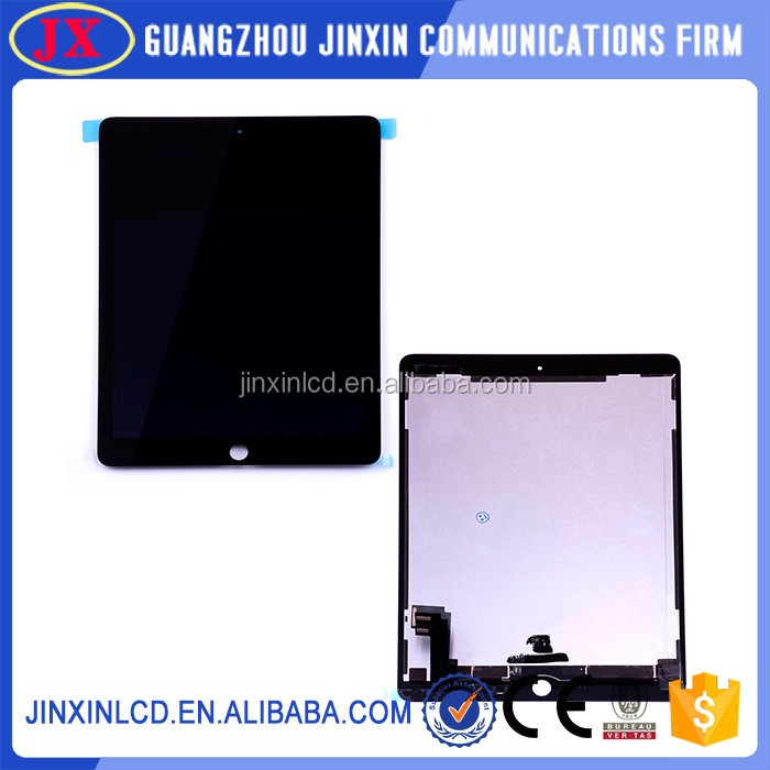 Original Replacement Lcd Display For Apple For Ipad Air 2 Lcd Digitizer Touch Screen
