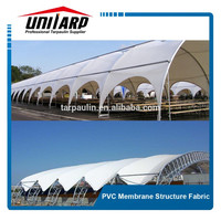 China Factory Strong Lightweight Tensile Fabric