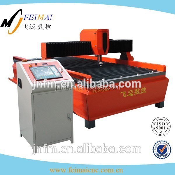 plasma and flame cnc table cutters /cnc cutting system price
