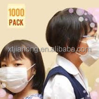 Xiantao Jianhong Medical Products 3ply Face