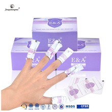 gel nail polish remover pad eco-friendly healthy good quality gel polish remover