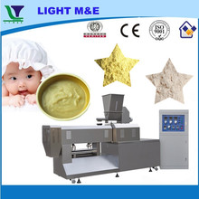 Nutrition powder processing machine, Instant rice flour machine