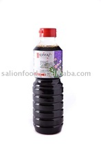 Japanese soy sauce 500ml