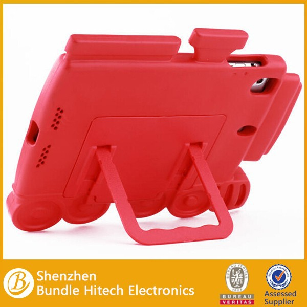 Protable kid shock proof case for ipad, Eco-friendly kid shock proof case for ipad , china kid shock proof case for ipad