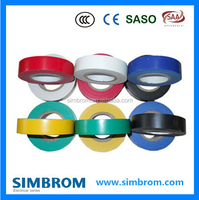TOP 5 manufacturer of cheapest good quality pvc Electrical insulation Tape in China