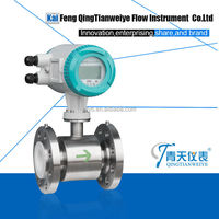 magnetic concentrated sulphuric acid flowmeter