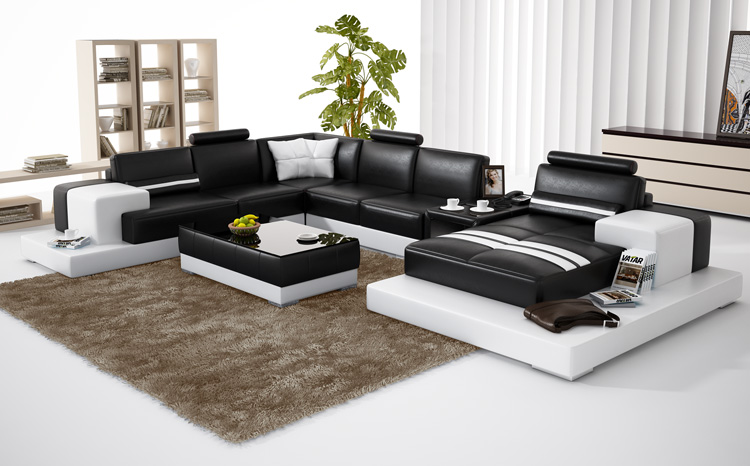 Hot selling living room <strong>furniture</strong> R601 sectional couch