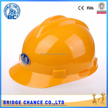 Safety Bump Cap High Visibility Durable General Duty Safety Helmet