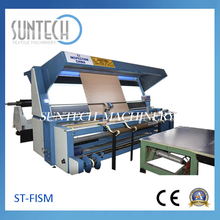 Suntech New Inspection And Slitting Machine With Weight Device