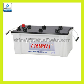 Sealed Lead Acid Battery 65017 12V150AH