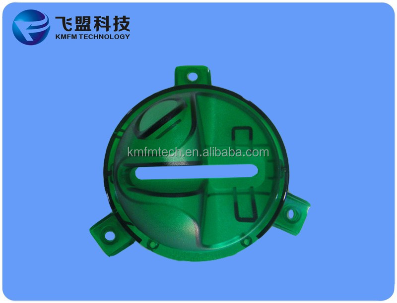 atm machine parts 445-0716110 ncr 6625 atm plastic bezel