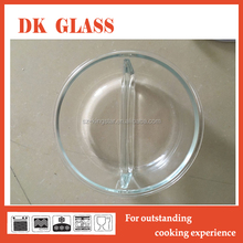 leakproof water tight container/glass storage
