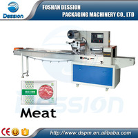 Frozen food / Meat Food Automatic Horizontal Packaging Machine price