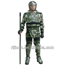 L8073A High Quality Riot Control Armor Anti Riot Suit