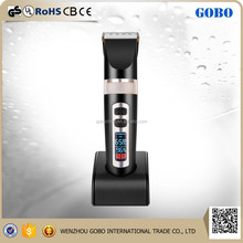 GB-A8s Professional Hot Selling Low Noise Electric Pet Hair Clipper With Competitive Price