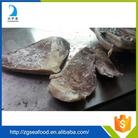 Nutritious Frozen giant squid wings price list