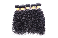 Best selling china hair imports kinky curly virgin brazilian virgin hair weft