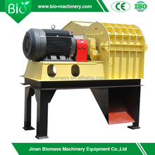 Animal feed hammer mill crusher