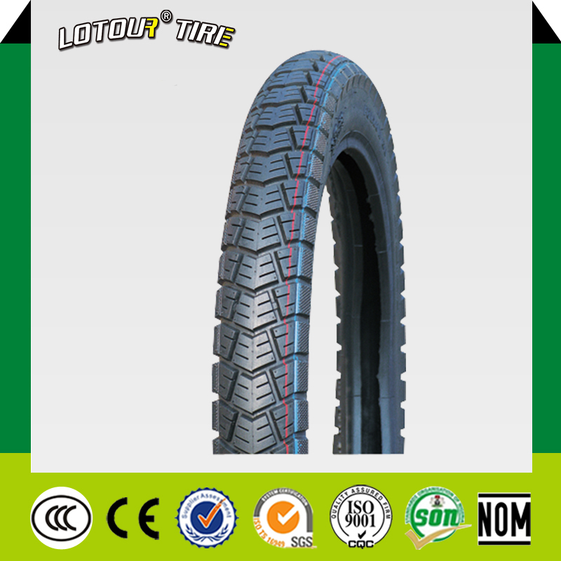 Hot Sale High Quality nigeria motorcycle tires 350-18