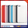 wholesale Original mobile phone accessories silicone phone case for iphone 7