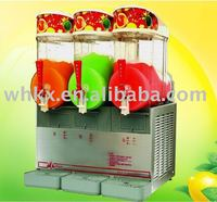 Daiquiri Machine (Penguin Brand /CE/HT3ML-3Flavors)