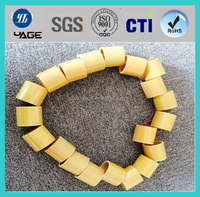 3240 Epoxy Resin Fiber Glass Winding Tube