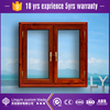 aluminum decorative architrave model windows and doors in house