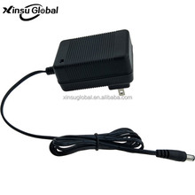 UL CE approved 13V 1.2a power adapter for CCTV Camera hot wire anemometer 15.6W power supply